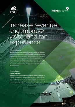 Stadium cover page